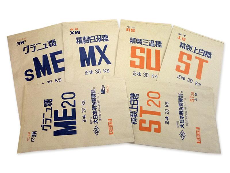 重包装紙袋